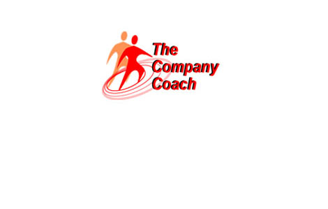 The Company Coach Logo