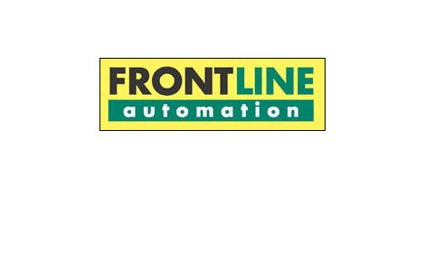 SymVolli Client Logo - Frontline Automation