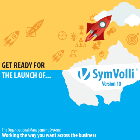 SymVolli Version 10 Launch