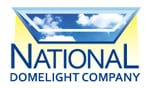National Domelight Company Logo