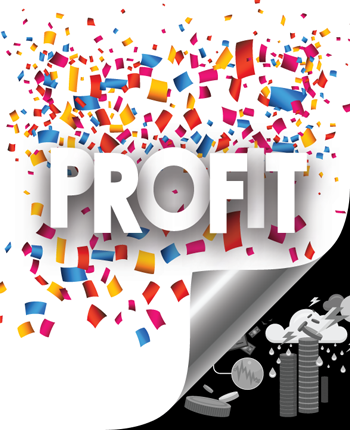 Hidden Costs of Profitability